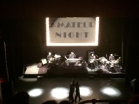 Amateur Night @ the Apollo