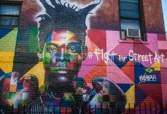 Brooklyn/Bushwick en Williamsburg