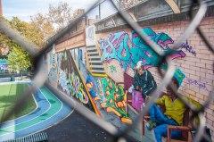 East Harlem - El Barrio